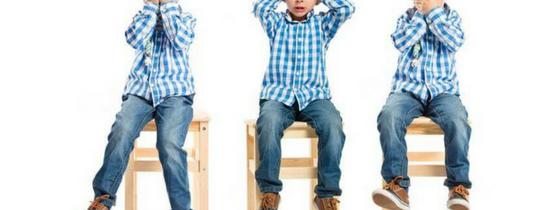 ¿Cómo ayudar a mi hijo a entender el lenguaje corporal?